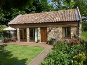 Sunflower Cottage Alford Dog Friendly Cottage in Lincolnshire